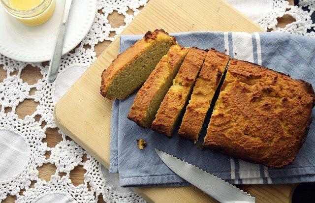 plátky chleba