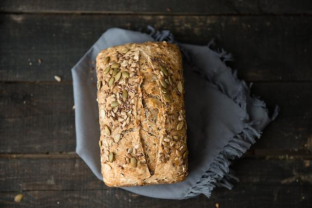 malý chléb