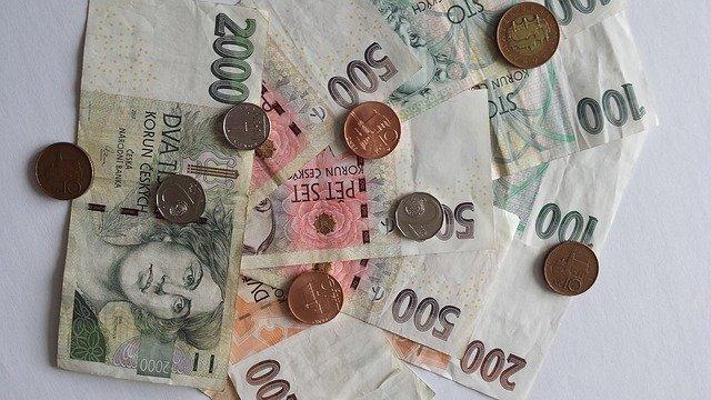 naše měna