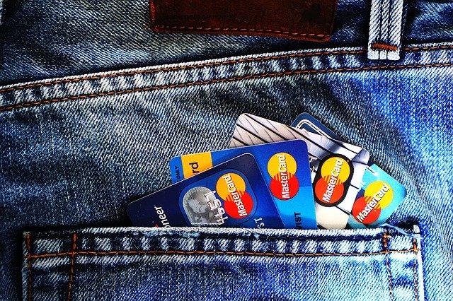 kreditky v kapse