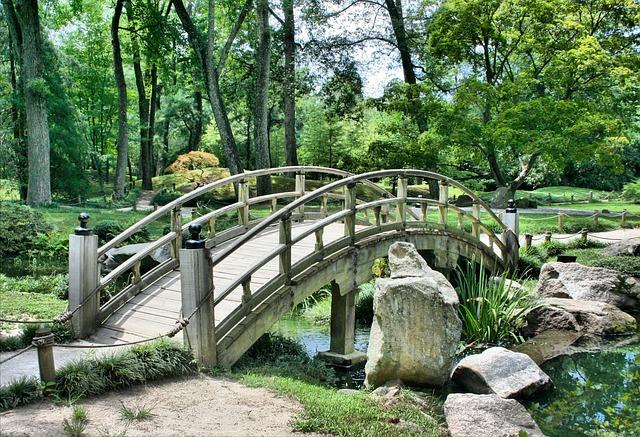 obloukový most