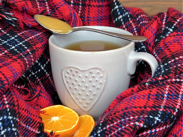 lžička na čaji